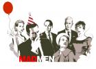 Seriál Mad Men oslávil 10 rokov. Prečo sa pre nás stal učebnicou?